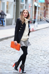 olivia-palermo-street-style-icon-leopard-dress-skirt-white-shirt-leather-10